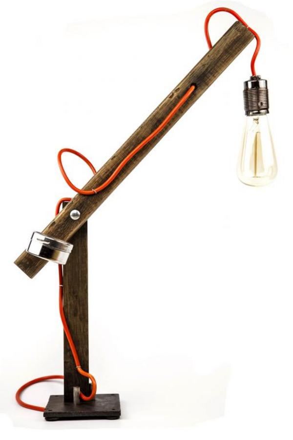 materialer kombineres  lampe  Costi Losif  shutterstock 268510445